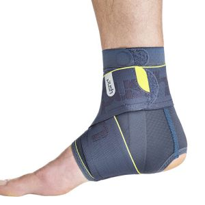 Push Sports Ankle Brace 8