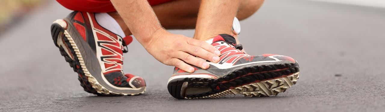 The Ankle Sprain Epidemic: How Can We Help?