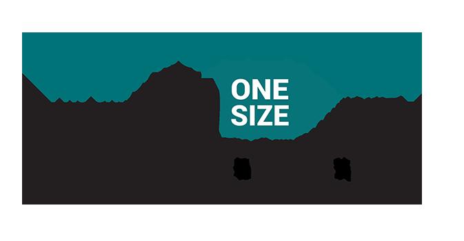 Push med Elbow Brace Epi Size Chart