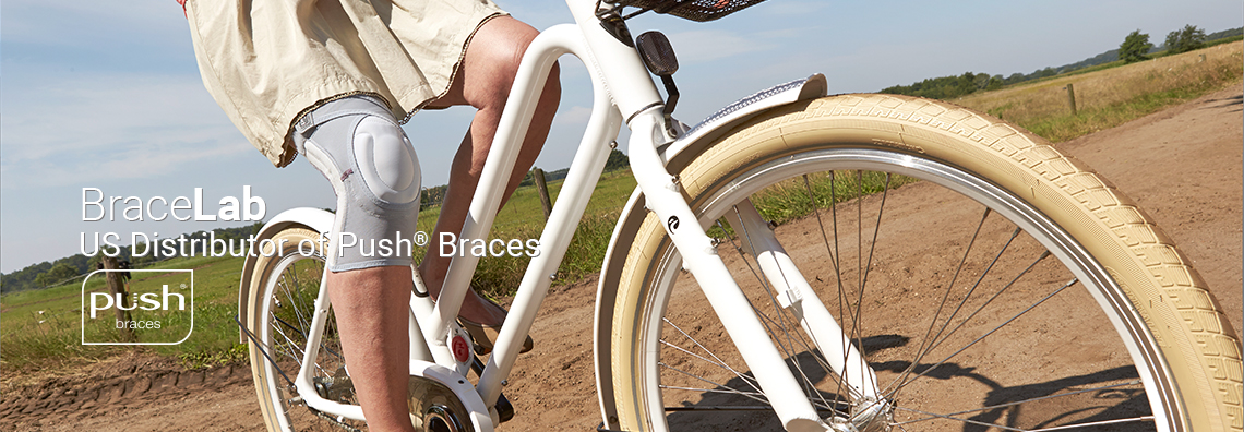 BraceLab US Distributor of Push Braces