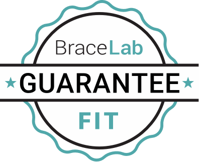 BraceLab Fit Guarantee